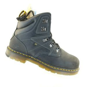 Dr Doc Martens Industrial Safety Toe Leather Work